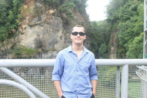 Alan - RJ    Estudante de Taquigrafia