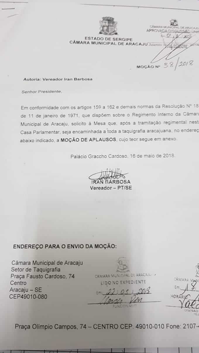 moçao1